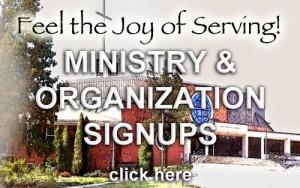 MinistryFormLink